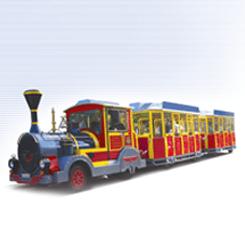 Bödelibahn Interlaken