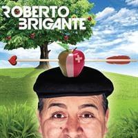 Roberto Brigante, der singende Plättlileger aus Thun, tritt am Kulturanlass 2016 in der Trinkhalle am Kleinen Rugen auf.